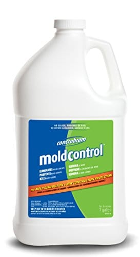 Concrobium Mold Control Household Cleaners 1 Gallon The